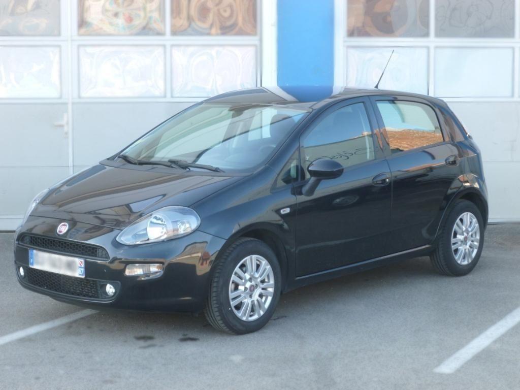 Fiat Punto selestat-location